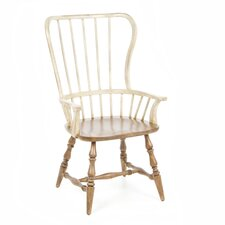 Sanctuary Spindle Back Arm Chair (Set of 2)