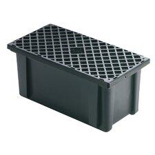 Pump Filter Box
