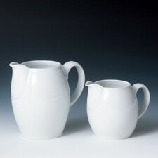 White by Denby Dinnerware Collection