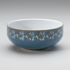 Azure Shell Dinnerware Collection