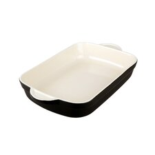 """Cook and Dine 10"""" Oblong Dish"""