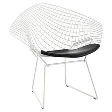 Bertoia Diamond Chair