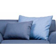 "Cini Boeri Synthetic 24""x31"" Throw Pillow"