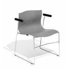Handkerchief Arm Chair