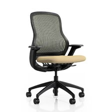ReGeneration Flex Back Net High Conference Chair