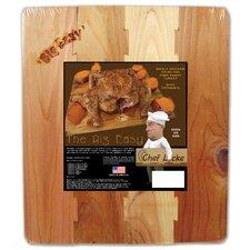 Chef Locke Big Easy Plank