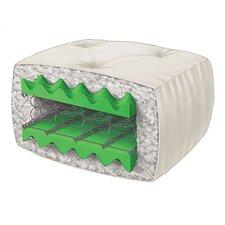 "Juniper Perfect Sleeper 9"" Coil Full Size Futon Mattress"