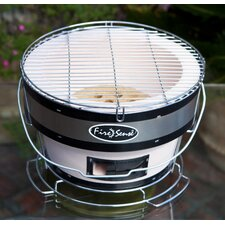 HotSpot Small Yakatori Charcoal Grill