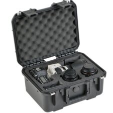 Pro Audio/Video Camera Case I
