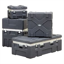 "RX Series: Rugged Roto-X Shipping Truck Pack With Wheels Case: 43 1/4""L x 28 1/4""W x 21 3/4""H (inside)"