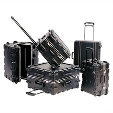 """PH Series: Pull Handle Case:  9 3/4"""" H x 23 1/4"""" W x 19 1/2"""" D (outside)"""
