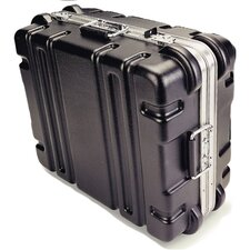 "Maximum Protection Series: ATA Shipping Case: 19 1/5"" H x 34"" W x 22 7/8"" D (outside)"