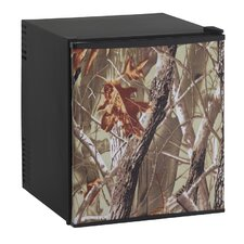 1.7 Cu Ft. Compact Refrigerator Camouflage