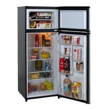 7.4 Cu. Ft. Apartment Refrigerator