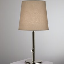 "Rico Espinet Buster Chica 28.75"" H Table Lamp with Empire Shade"