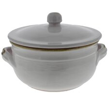 French Home 1.25-qt. Soup Pot with Lid