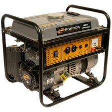 XL 1,500 Watt Generator with Recoil Start