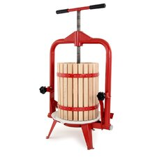 Harvest Deluxe Fruit and Wine Press
