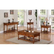 Grand Estate Coffee Table Set