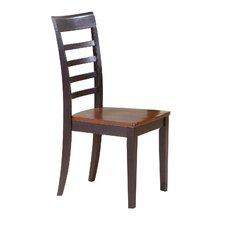 Contemporary Farmhouse Side Chair (Set of 2)