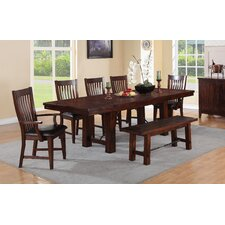 Retreat Dining Table