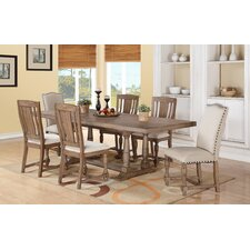 Xcalibur Dining Table