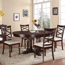 Hamilton Park Extendable Dining Table