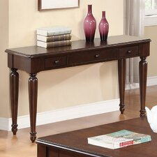 Regal Console Table