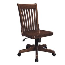 Willow Creek Mid-Back Bankers Chair