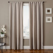 Ezra Curtain Panel