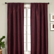Maris Rod Pocket Single Curtain Panel