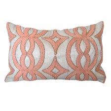 Abaca Natural/Organic Throw Pillow