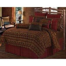 Cascade Lodge Comforter Set