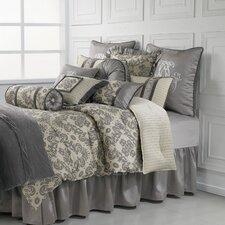 Kerrington 4 Piece Comforter Set