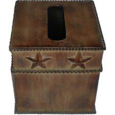 Star Tissue Box