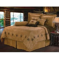 Star Luxury Comforter Set