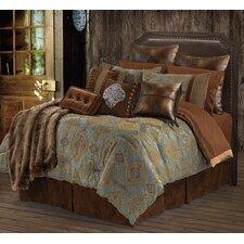 Bianca II 5 Piece Comforter Set