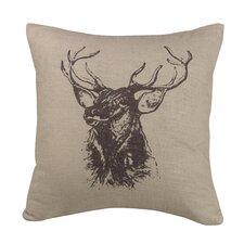 Fairfield Linen Throw Pillow