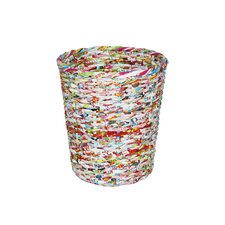 Recycled Single Tapered Wastebin (Set of 144)