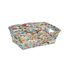 Recycle Single Tapered Wastebin (Set of 144)