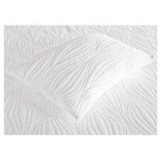 Visco Gel Memory Foam Euro Pillow
