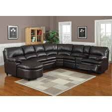Nicole Symmetrical Sectional