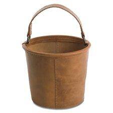 Savannah 27 cm Leather Bucket