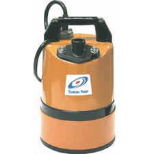 59 GPM Submersible Residue Pump