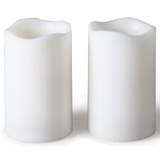 Flameless Candle (Set of 2)