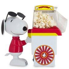 Snoopy Popcorn Popper Maker