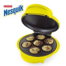 Nesquik Combo Non Stick Cupcake Brownie Maker