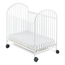 Classico Convertible Crib with Mattress