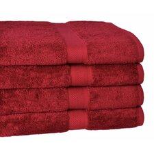 All American Cotton Line Bath Towel (Set of 4)
