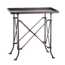 Bistro End Table